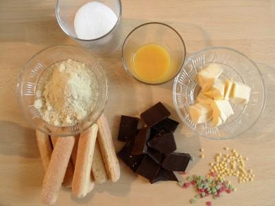 B che de no l sans cuisson atelier avec les enfants for Atelier cuisine sans cuisson